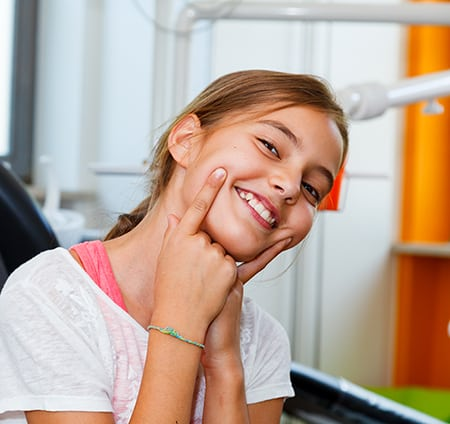 Houston Dentist - Kid Friendly Dentist